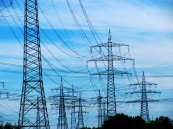 Die Grundversorgung mit Strom ist gesetzlich geregelt